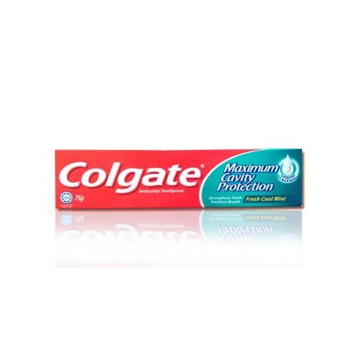 COLGATE FRESH COOL MINT 75 G