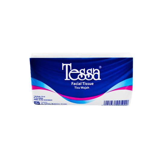 TESSA BOX 120'S