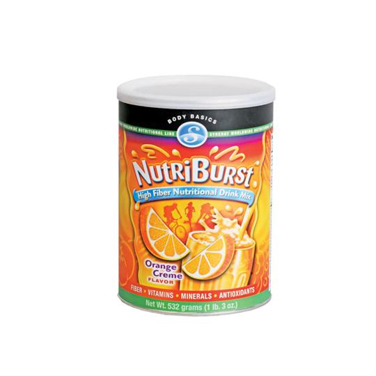 SYNERGY NUTRIBURST 532 G