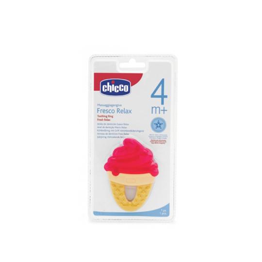 CHICCO ICE CREAM TEET