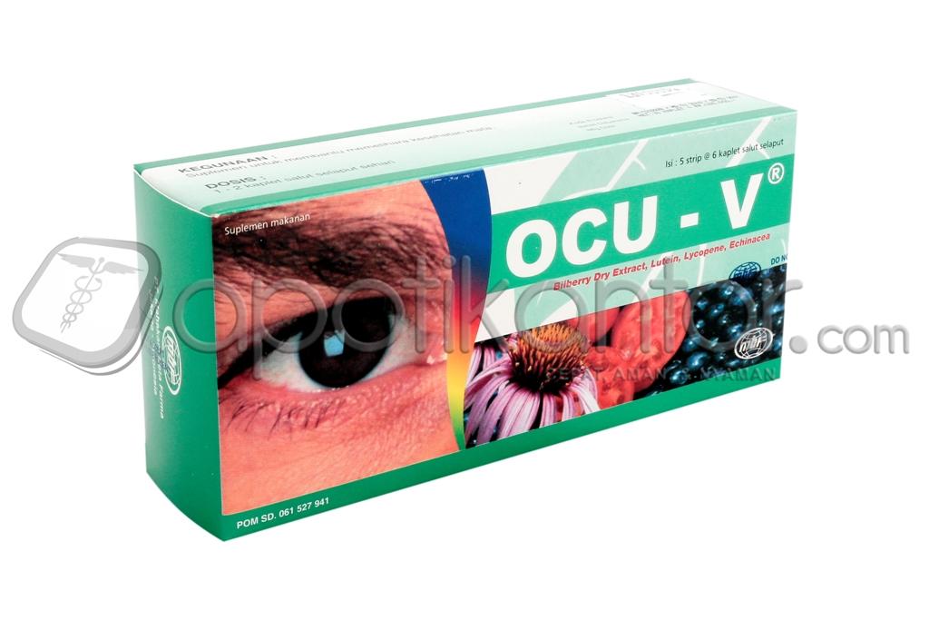 OCU-V 6 KAPLET