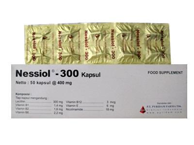 NESSIOL-300 10KAPSUL