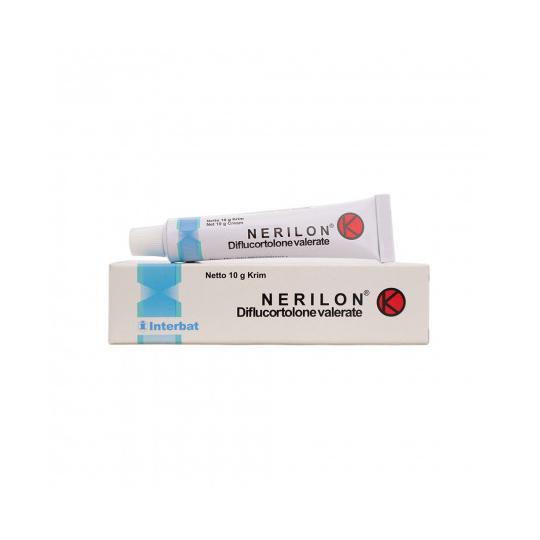 NERILON 0.1% CREAM 10 G