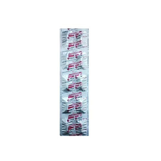 CLINEX 300 MG 10 KAPSUL