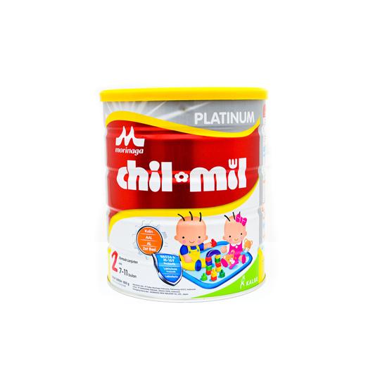 CHIL MIL SUSU PLATINUM 800 G