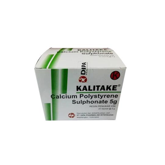 KALITAKE GRANUL 5 G