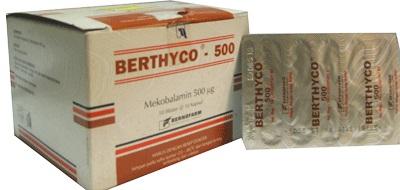BERTHYCO 500 MCG 10 KAPSUL