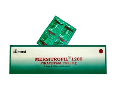 MERSITROPIL KAPLET 1200 MG