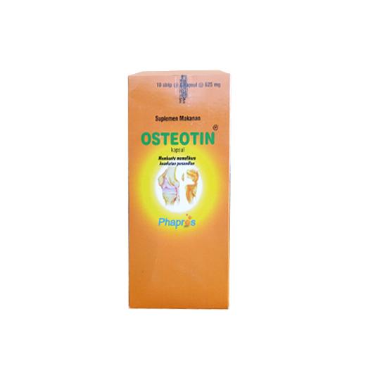 OSTEOTIN 6 KAPSUL