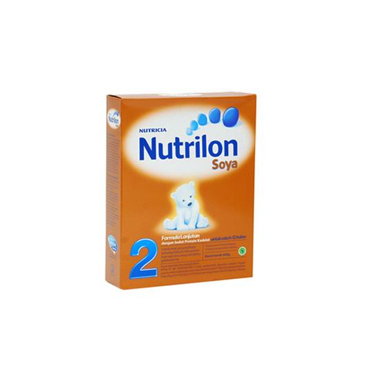 NUTRILON SOYA 2 400 G