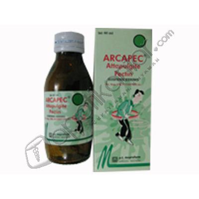 ARCAPEC SIRUP 60 ML