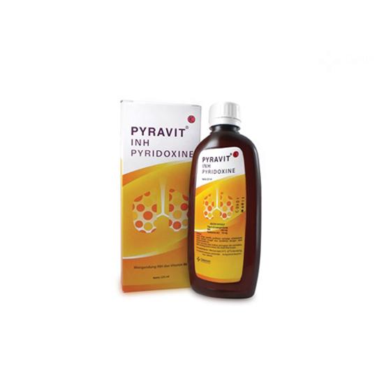 Pyravit Sirup 225 ml