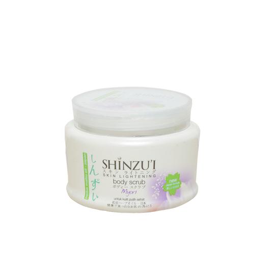 SHINZUI MYORI BODY SCRUB 250 G
