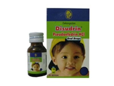 DISUDRIN TETES 10 ML