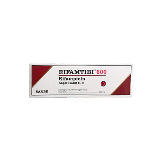 RIFAMTIBI 600 MG 10 KAPLET
