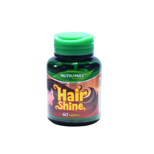 NUTRIMAX HAIR SHINE 60 TABLET