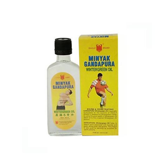 Minyak Gandapura Cap Lang 30 ml