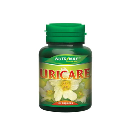 NUTRIMAX URICARE 30 KAPSUL