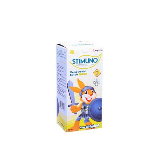 STIMUNO SIRUP 100 ML