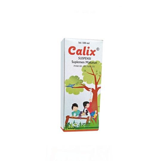 CALIX SIRUP 100 ML