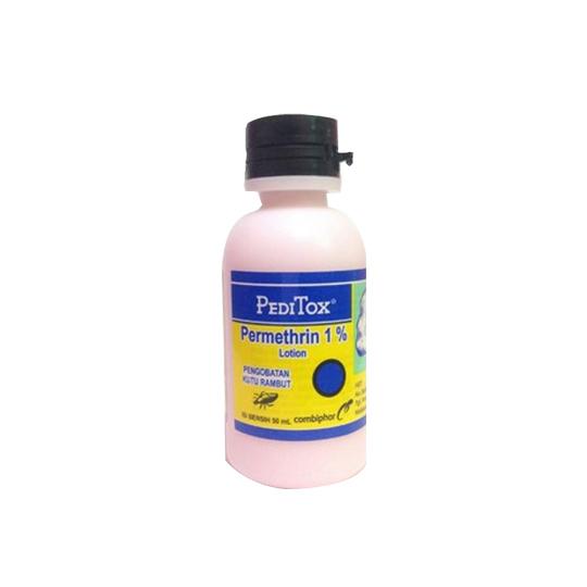 PEDITOX LIQUID 50 ML