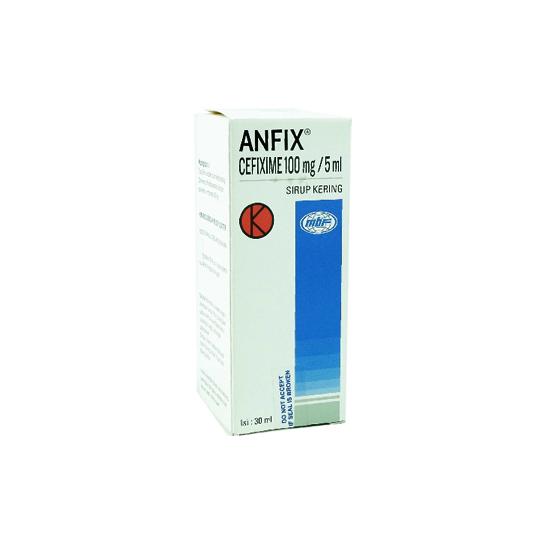 ANFIX SIRUP 30 ML