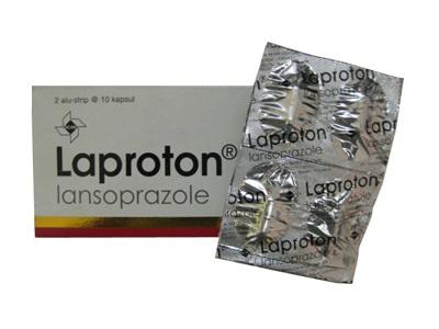 LAPROTON KAPSUL 30 MG