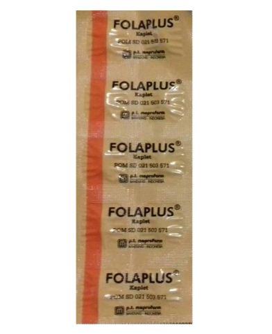 FOLAPLUS 10 KAPLET