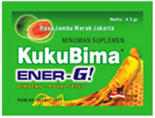 HEMAVITON JRENG RASA JAMBU GRANUL 4 G
