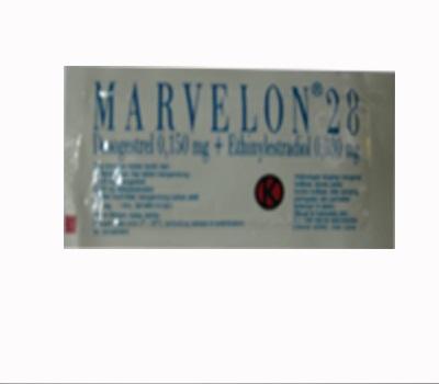 MARVELON 28 TABLET