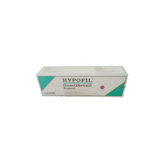 HYPOFIL 300 MG 10 KAPSUL