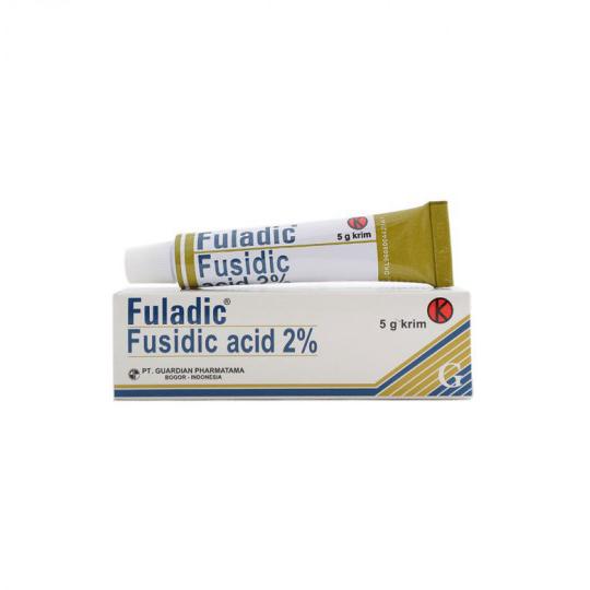 FULADIC CREAM 5 G