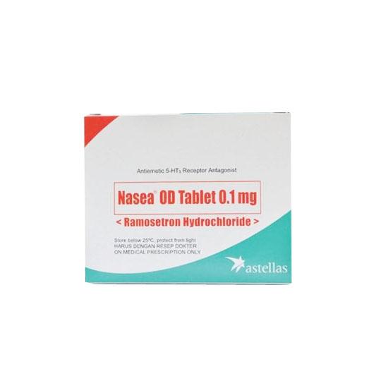 NASEA TABLET 0.1 MG