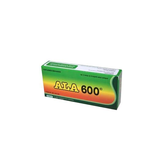 ALA 600 6 KAPLET