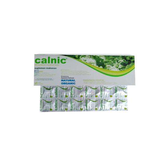 Calnic 400 mg 10 Kaplet