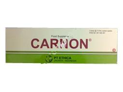 CARNON 10 KAPLET