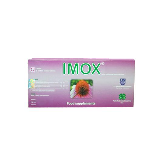 IMOX TABLET