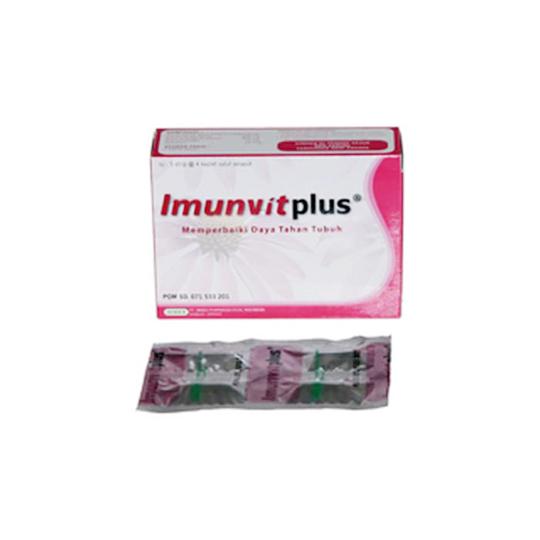 IMUNVIT PLUS 4 KAPLET