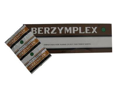 BERZYMPLEX 10 TABLET