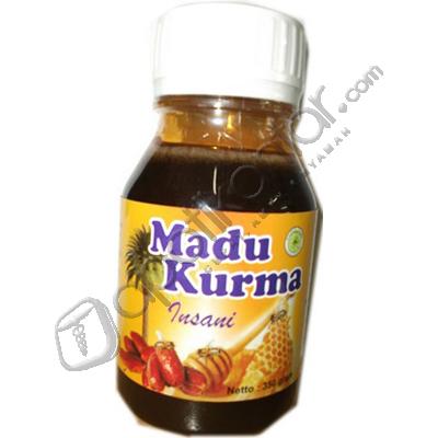 MADU KURMA 350 G