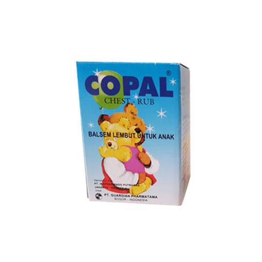 COPAL BALSEM 36 G