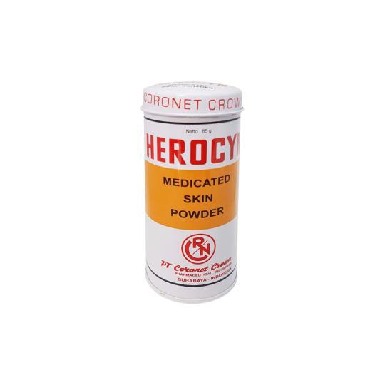HEROCYN BEDAK KULIT 85 G