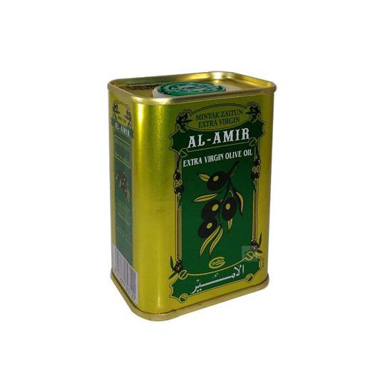 AL-AMIR MINYAK ZAITUN 175 ML