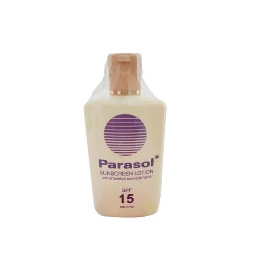 PARASOL SUNBLOCK SPF 15 120 ML