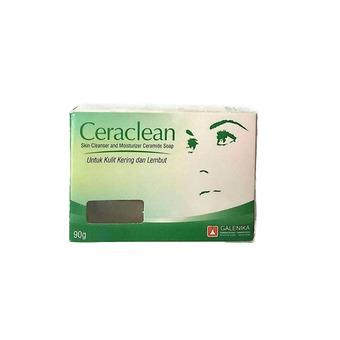 CERACLEAN BAR SOAP