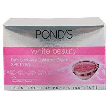 POND'S WHITE BEAUTY SPOT LESS WHT DAY CREAM 20 ML