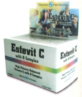 ESTEVIT C 30 TABLET