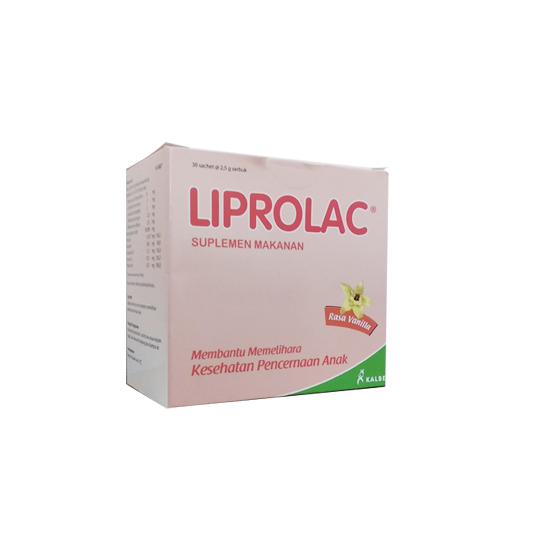 LIPROLAC SACHET
