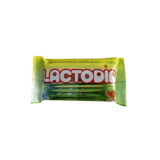 LACTODIA SACHET 1 G