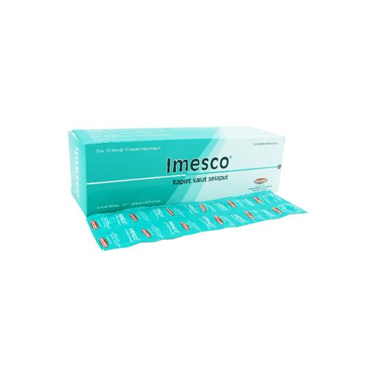 IMESCO 10 KAPLET